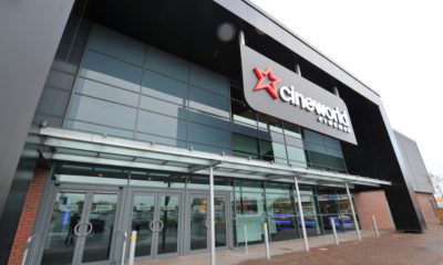 Cineworld Britanija