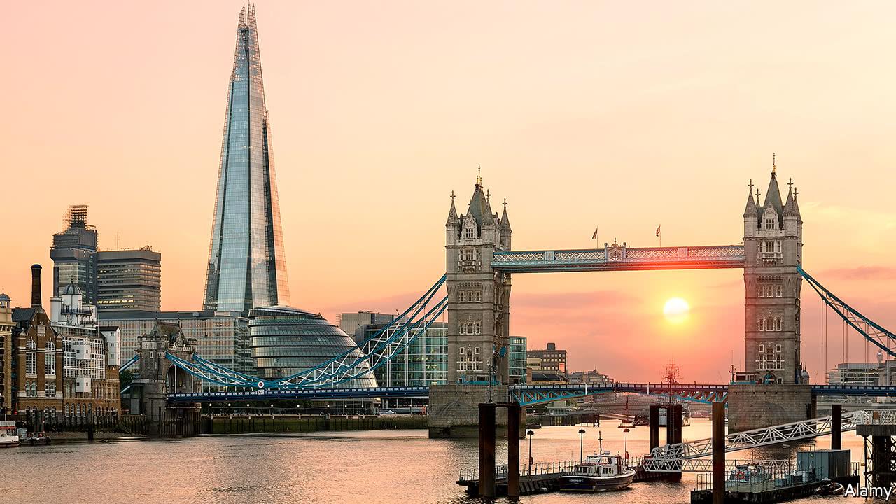 Londonas - antras pagal populiarumą miestas pagal 'Instagram'