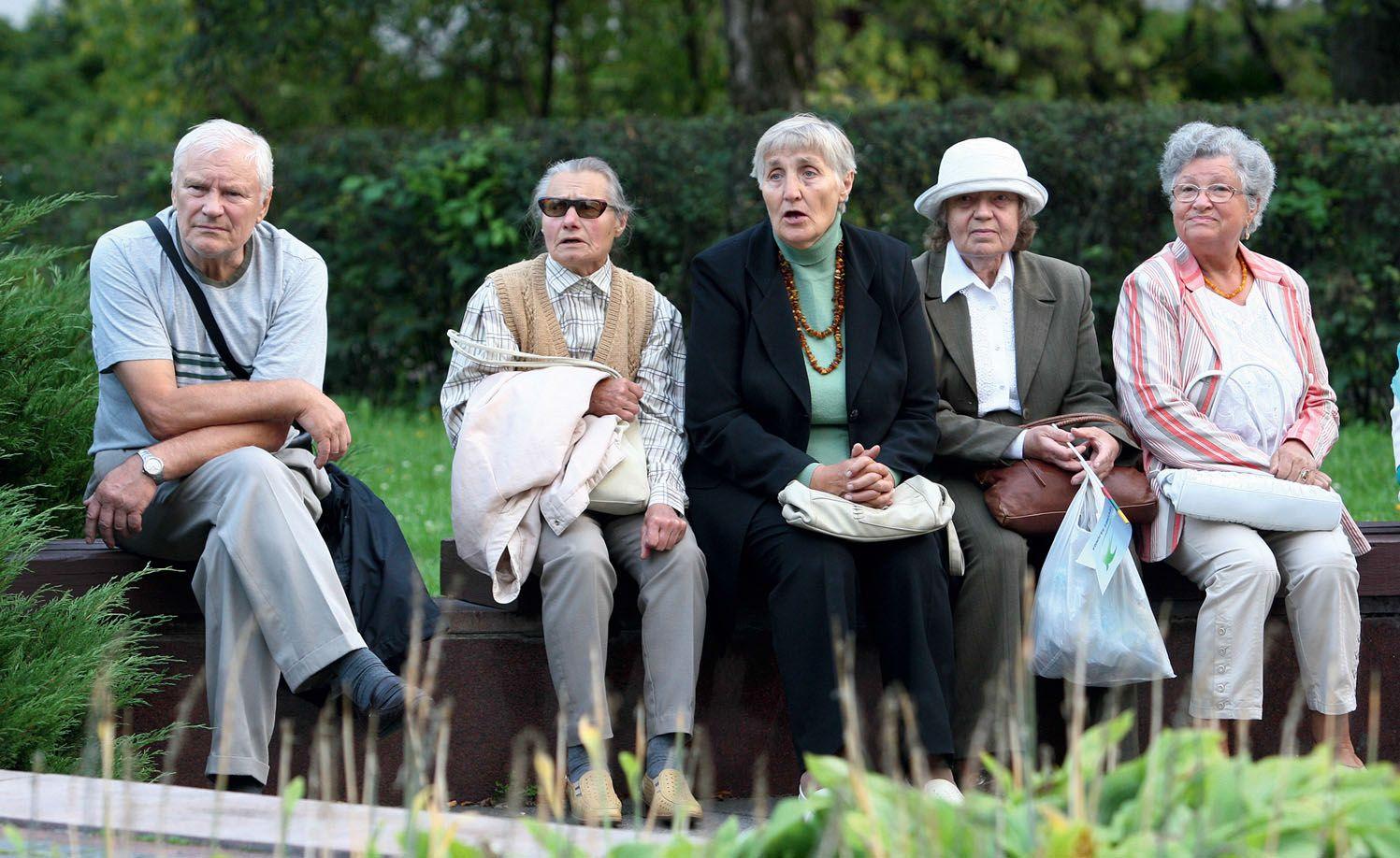 pensija uk