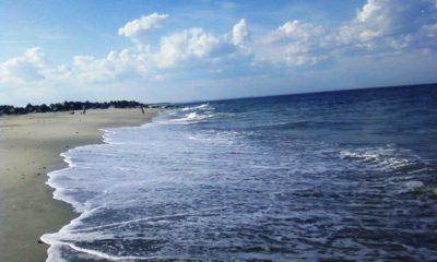 vandenynas