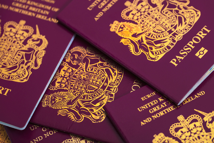 Passport UK