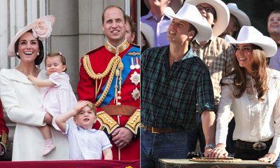 The gunpowder in London will mark the birth of the Prince