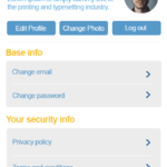 zingr app user profile