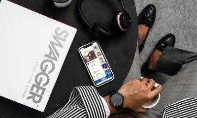Download Zingr app
