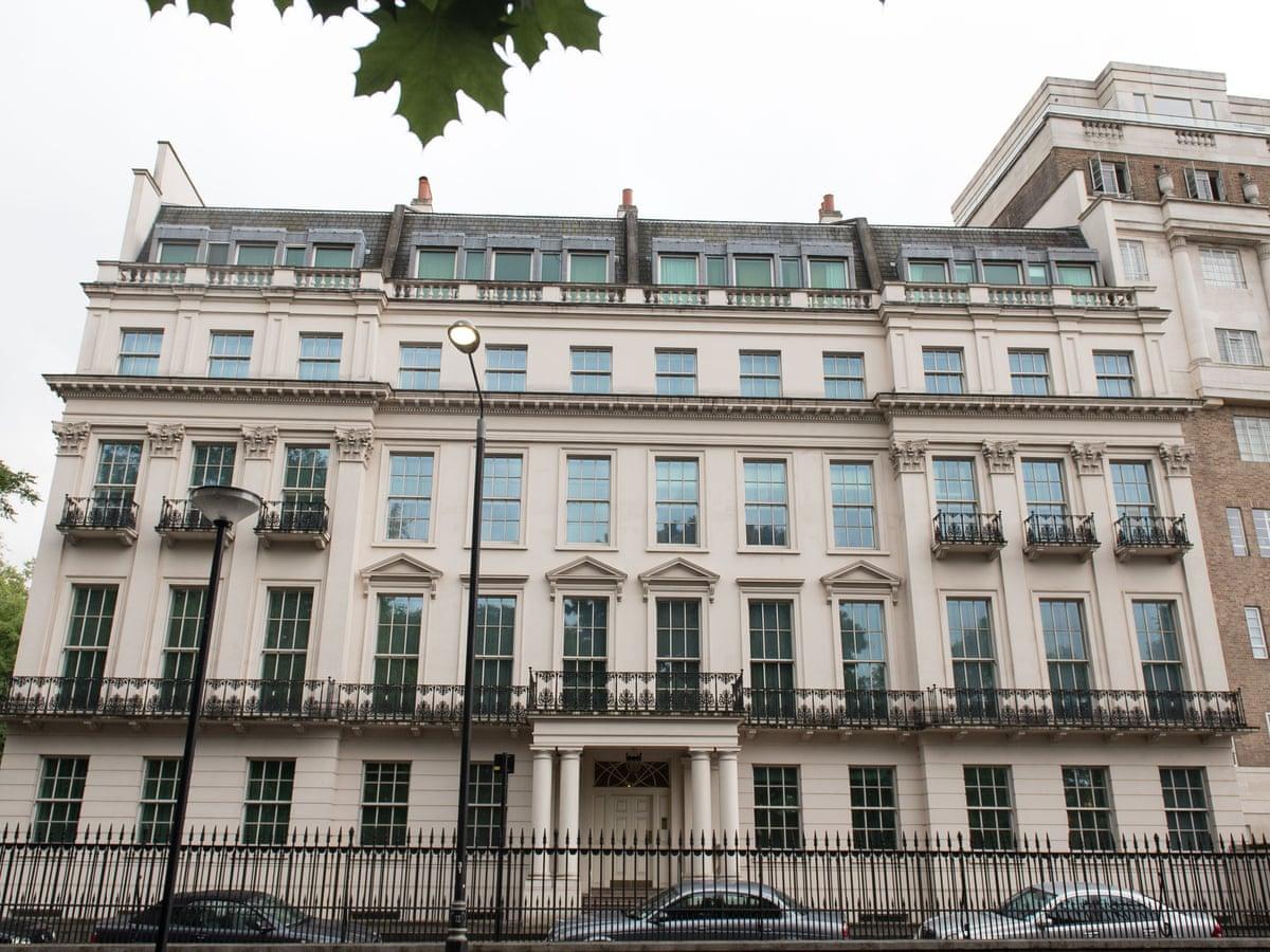 apartment in london